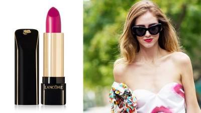 一到日的唇彩都幫你選好了!女性專屬「週間唇色推薦」,利用唇彩展現一週美麗妝容~ 週五色就是要美到爆表!
