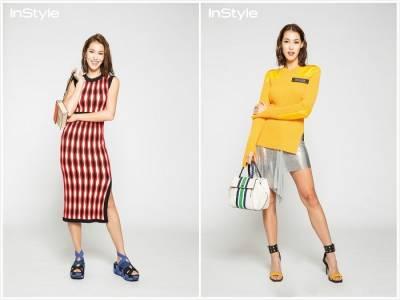 「除了白色之外,我還很喜歡穿鮮黃色...」夏季亮眼色彩怎麼穿?讓Akemi告訴妳!
