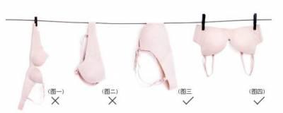 你還這麼穿內衣嗎?這可是最傷害乳房!