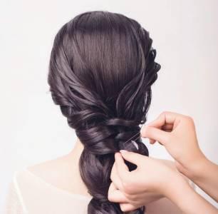 9個步驟!打造韓式或日式的簡約清新感髮型~新娘絕對是婚禮上全場矚目的焦點!