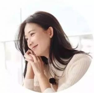 被罵裝X 虛偽 大花瓶,43歲少女林一笑而過,時間卻代她溫柔還擊