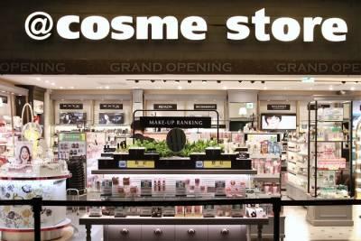 不必擔心日幣當台幣賣![email 160;protected] Store微風台北車站店,告訴妳非買不可的日本美妝好物