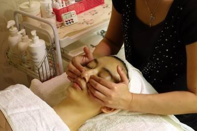 土城護膚美容美體中心-艾爾莎spa美妍館純女性做臉 按摩 鬆綁 曲線美雕使用優質進口產品且不亂推銷的spa館推薦