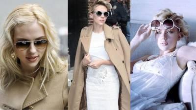 太陽眼鏡挑選不NG,六大臉型教你挑選最適合的款式