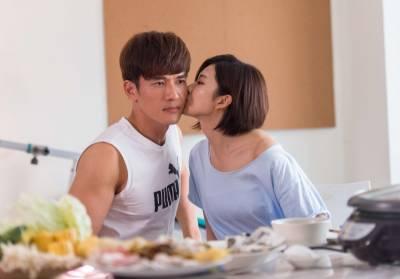 最能夠增加魅力的方法就是...?!蔡黃汝表示:自己很黏男友,這兩件事最擅長了!!