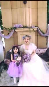 準新娘看過來!Pony大神結婚了,她在婚禮當天擦的「就是這隻」!保濕 顯色又防曬!色號 SIESTA TIME 絕對不能錯過~
