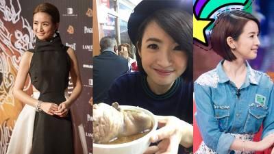 長髮正翻天,但「短髮」卻又美出新高度!盤點「這4位女星」頭髮剪短後又更像女神啦~ 秀智 根本清純感加倍啊!