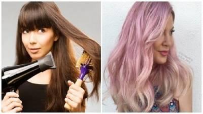染髮後不能用校色洗髮!4招教你鎖住染後髮色~留住髮色的關鍵原來是...