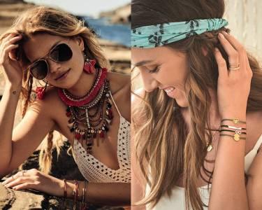 戴對首飾時尚加分!盤點時下女孩最愛2種風格綴飾~穿搭中再加些巧思吧!