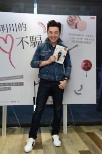 15年來歲月從未在國民造型師李明川與王宇婕臉上留下痕跡 他「真心不騙」推薦400款美妝產品