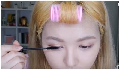 光靠睫毛就電翻人!5個終極密技讓你刷出花朵綻放般的捲翹乾淨美睫