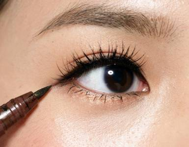 人不能傻,但妝容要甜!喔霸最愛的傻白甜眼妝tips