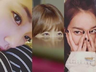 換季眼周保養全攻略 解決令人在意的過敏性黑眼圈及眼周表情紋