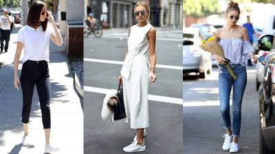 編輯教你「洗白鞋4步驟」,才能省時省力還更潔白如新!原來這樣做可以讓球鞋丟洗衣機還「版型不變形」...