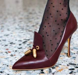 女人的第二生命!偷學巴黎女人的挑鞋祕技
