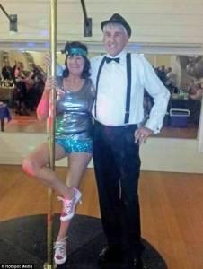56歲才開始學鋼管舞,這個奶奶最後把自己的年輕延長了幾十年...