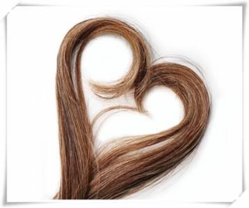 搶救掉髮危機生長因子,再生新髮!