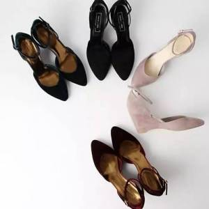 高跟鞋天天穿,鞋跟的秘密你竟然還不知道?