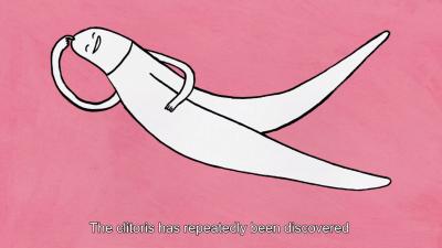 5個女生死也不會告訴男友的「超深私處小秘密」, 1 原來「自我安慰」時這裡最敏感!(內有影片)