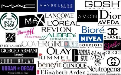 巴黎萊雅竟然只有第三名!全球最有價值的「50個美妝品牌」排行出爐,這些品牌居然都來自這「6大集團」!