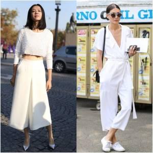 「白色」就是百搭必備色!夏日必勝穿搭指南,超實穿的「白色系4大單品」一定要擁有! 2 就是上班和休閒都適合!