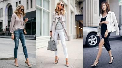 當女孩長大成為女人,該開始準備只屬於妳的時尚單品