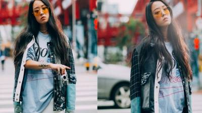 IT GIRL 史上最潮女攝影師 Christina Paik,GD權志龍公認的唯一閨蜜超酷宣言:不要理周遭的人說什麼,堅持自己的路就對了