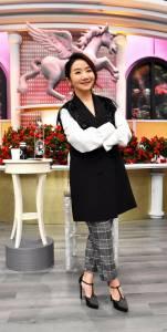 愛紗老公豆腐原來靠「這一招」,打動她的芳心,連兩位姊妹淘與爸媽都擄獲...根本演偶像劇!