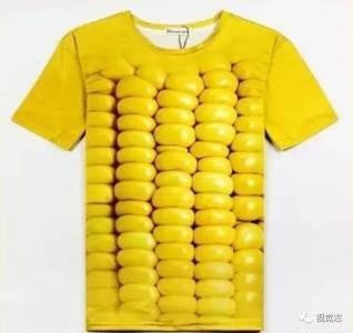 夏天穿這樣的衣服出門,回頭率10000000000000 !