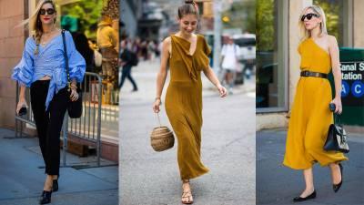 只要換個方式穿,這些一成不變的單品讓妳更時髦