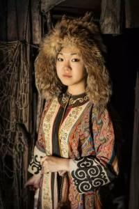 他收羅了全亞洲最不為人知的女神,卻沒有一張錐子臉!