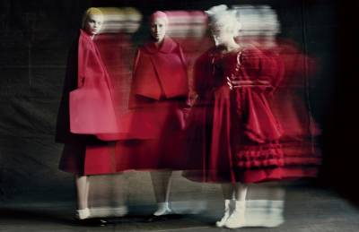 川久保玲的時尚新界:紐約大都會博物館川久保玲春季展