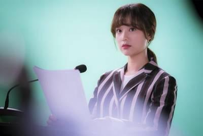 原來韓妞現在流行這樣畫!看《三流之路》偷學女主角彩妝