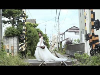 先愛自己才能懂得被愛!魏妙如《偉大的旅行》穿著婚紗,回到當年一個人旅行的東京,謝謝當年那個勇敢的自己...