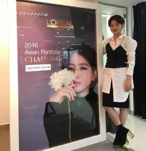 想擁有韓味十足的髮型,追隨韓國人氣髮型師 徐玄振髮型幕後推手ChaHong。