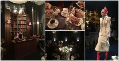 東京直擊!Lily-Rose Depp 小松菜奈等新生代為CHANEL 2017巴黎大都會工坊系列走秀
