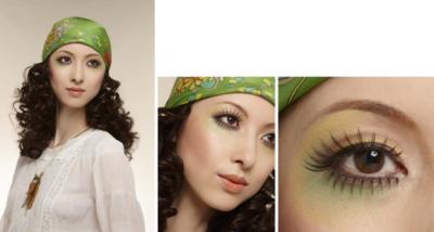 3分鐘看完日本「100年來女性妝髮流行變化」。1920年代超誇張 1950年代卻「正到爆」?!