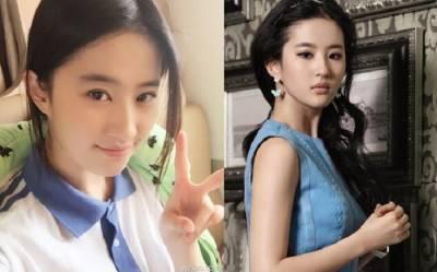 劉亦菲的3招日常保養秘訣!仙女姐姐的「無瑕美肌」原來是這樣來的...#清潔卸妝真的好重要
