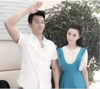 李晨隱瞞了多年的兒子曝光,難怪范冰冰三次拒絕求婚!