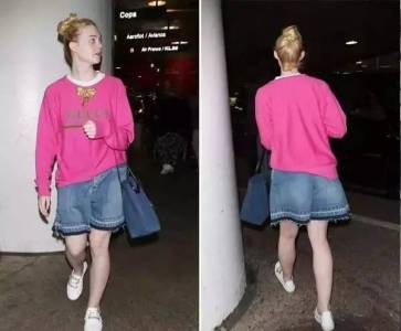 短褲是夏天的必備,到底怎樣選才能不顯腿粗還顯腿長!