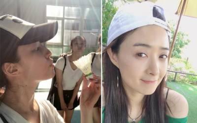 劉亦菲大方秀「素顏照」!3女星卸妝長這樣,重點保養一次告訴你