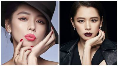 「從唇膏就能看出女生現在的心境狀態!」徐若瑄的5個美唇哲學~唇膏原來還包含這層意義!