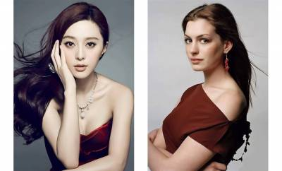 被劉亦菲碾壓了一輩子的女明星,可能都是輸在了這裡