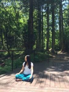 「天使訊息」田安琪:每一次猶豫的時候,請選擇讓自己感到幸福的那條路