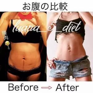 這位擁有3個孩子的日本媽媽,僅用了5招就做到了腿瘦腰瘦,完勝少女身材!