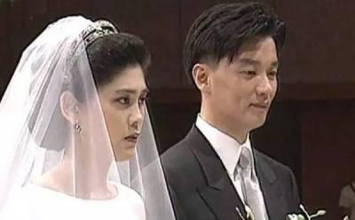 離婚要賠70億!豪門「李英愛」錯嫁渣男:精神貧窮的男人,不能嫁!