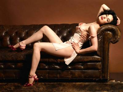 世界最性感脫衣舞娘從良記:沒看過她表演,你這輩子只剩遺憾