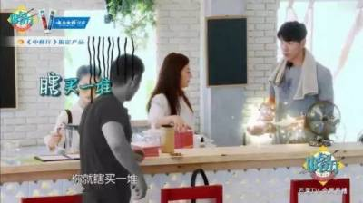 趙薇黃曉明:有種情,玩真的,比愛情更刻骨銘心!
