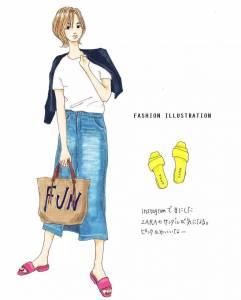 這個從不露臉的日本小姐姐每天分享一套穿搭,不僅擁有100000+粉絲,連某庫都找她做廣告!