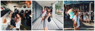 簡單卻有型好看!把這些穿搭都加入最愛,5位非追蹤不可的Instagram台灣女孩推薦